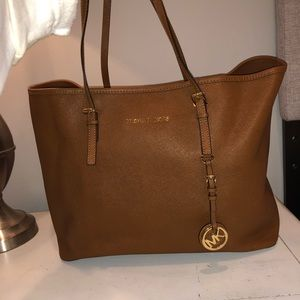 Michael Kors carry all